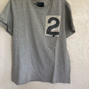 Ralph Lauren Designer comforter T-shirt XL